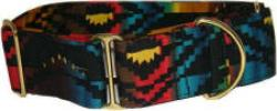 Fancy Collar: MB238-1.5 Apache Junction - Click For Enlargement